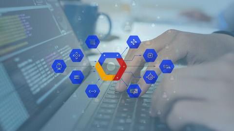 Master Google Cloud Platform (GCP) from Scratch