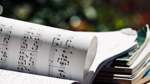 【プロから学ぶ】楽譜の読み方とリズムをマスターする10ステップ講座 プロの講師から本当に大事なことを分かりやすく学ぼう。