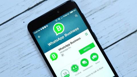 Aprenda a usar Whatsapp Business