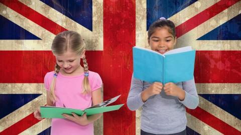 Teach Kids English - ESL Course for Bilingual Children