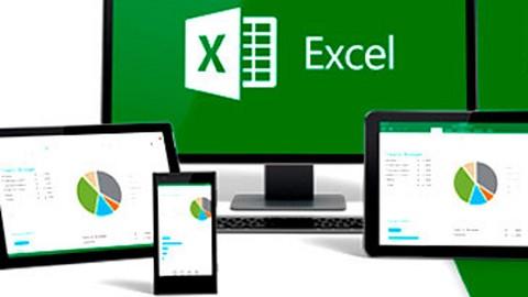 Microsoft Excel - Curso nivel básico (1/2)