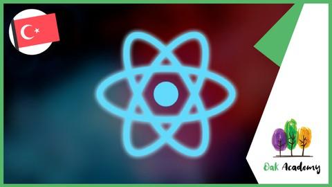 React JS: Sıfırdan Başlayarak React JS, Redux ve Hooks Öğren