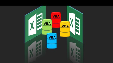 Excel VBA Userform Videobook | Code Library |Speedy Learning