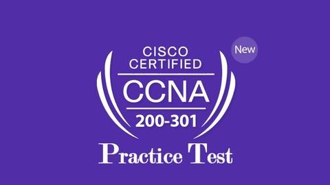 200-301 Cisco CCNA Practice Exam [ 2020 ]