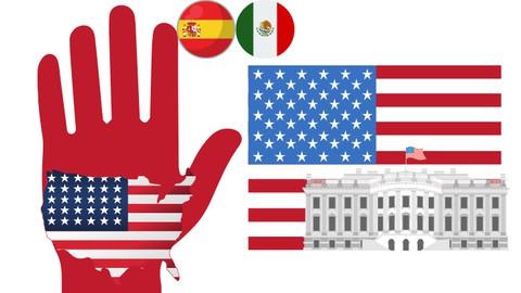 Inglés 5 palabras - Curso 2 gratis en español