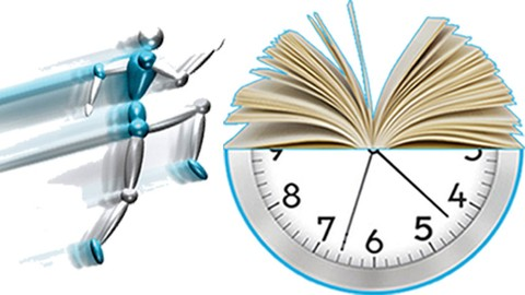 Sıfırdan 10X seviyesine - Hızlı Okuma ve Anlama Tekniği