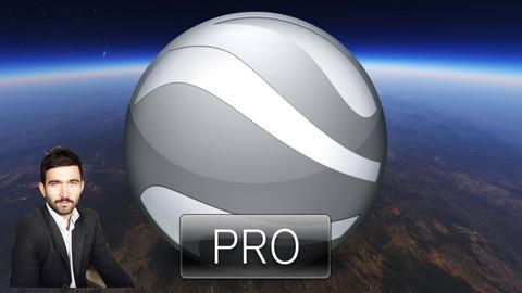 Sıfırdan Google Earth Pro Öğrenin