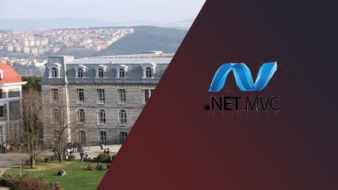 ASP .NET MVC  Üniversite Bitirme Projesi