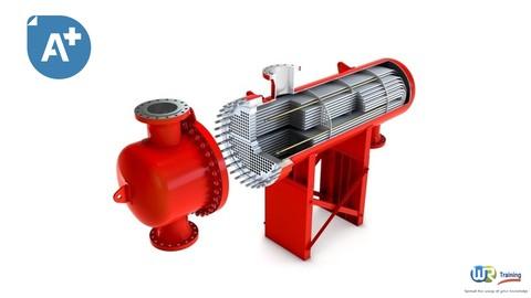 Aspen Plus V11 Heat Exchangers EDR Exchanger Design & Rating