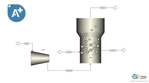 Aspen Plus V11 : Model Your Solids Handling Processes