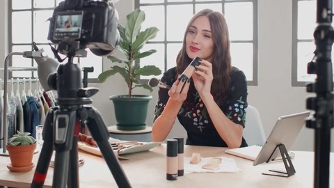 Creating a Successful Beauty Brand: Marketing and Branding
