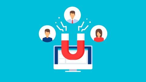 Kundenakquise im Internet: Der Komplette A-Z Marketing Kurs