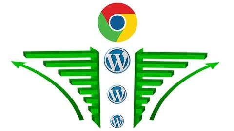 2020 Wordpress SEO Masterclass: Free Traffic to your Website