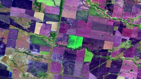Remote Sensing in QGIS: Basics of Satellite Image Analysis