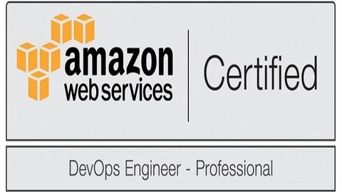 AWS DevOps Engineer - Professional (DOP-C01) | Practice Exam