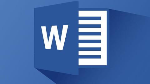 Adım Adım Microsoft Word Temelden İleri (Ses ile Yazımlı)