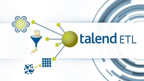 Talend Data Integration V7 Developer Exam Practice test