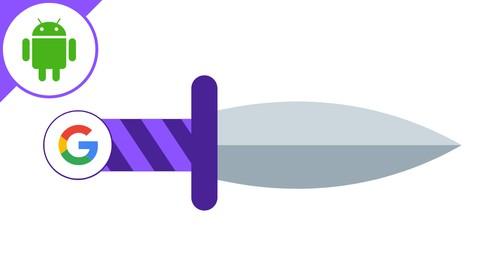 Dagger 2 ile Android Bağımlılık Enjeksiyonu.
