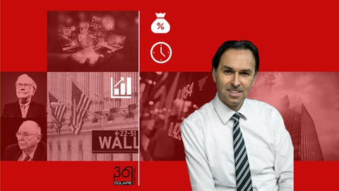The Art of Value Investing - Complete course
