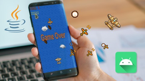 Desenvolvimento de Games 2D em Java para Android