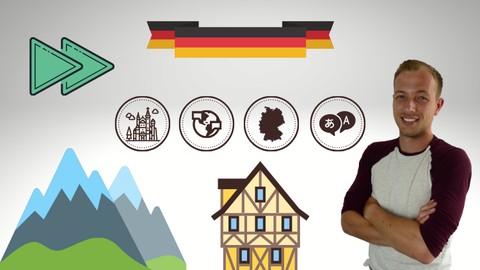 German Basics in 1 hour