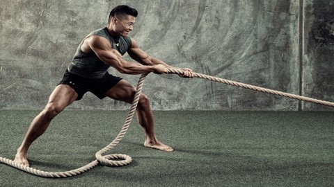 How to optimize your Athletic Performance to the next level!