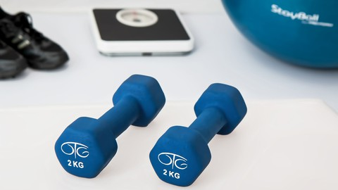 Personal Trainer Exam Questions, Active IQ