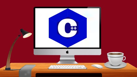 Complete C++ Programming Fundamentals With Example Projects