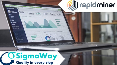 SigmaWay's RapidMiner and Data Analytics Course