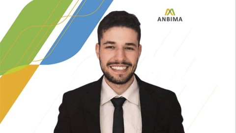 CPA 20 ANBIMA Completo - Trabalhe no Mercado Financeiro.