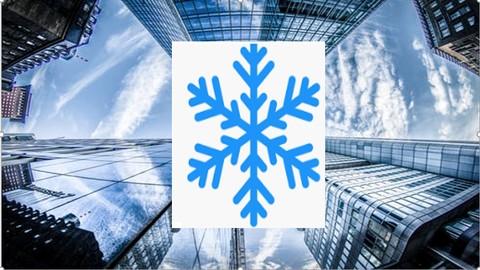 Snowflake : The Native Data Warehouse of Cloud