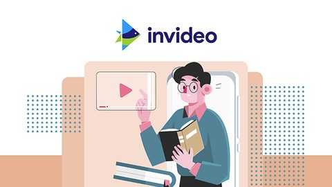 Creating Video Lessons with Online Video Maker InVideo