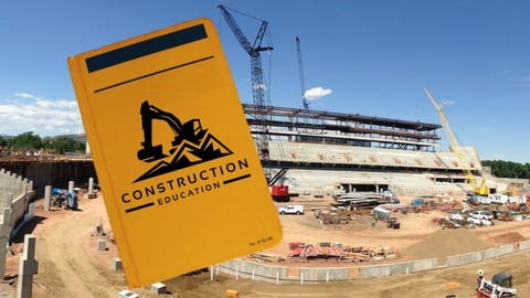 Project Manager's Playbook for Construction - Part 1 of 6