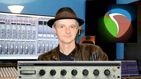 Audio Production Level 2 - Compressors