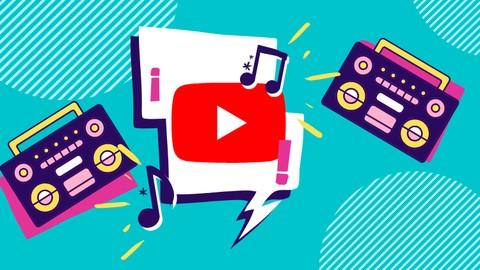 Acelerador Musical en Youtube