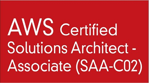 AWS Certified Solutions Architect - Associate (SAA-C02)