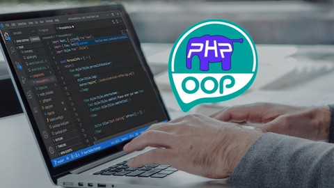 Learn PHP OOP and Build Chat App with PHP OOP & JS in Arabic