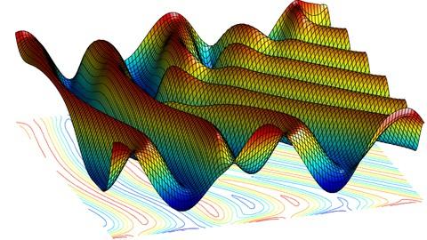 Höhere Mathematik für Ingenieurstudiengänge
