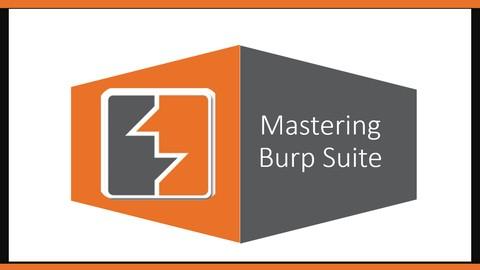 Mastering Burp Suite