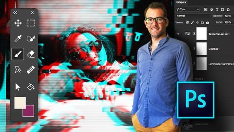 Photoshop CC   20 Ateliers Créas pour apprendre et maitriser