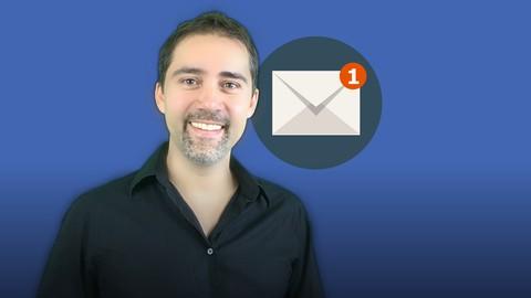 Curso Completo de Email Marketing com MailChimp