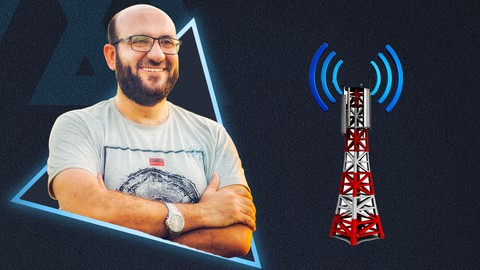 3G RF Optimization from A to Z in Arabic