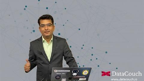 Big Data Crash Course   Learn Hadoop, Spark, NiFi and Kafka