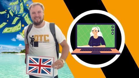 Teaching English Online in 2021 - Start ESL Earning Today!
