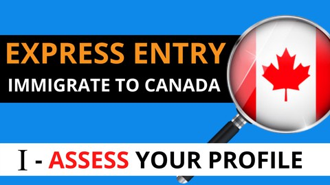 HOW TO IMMIGRATE TO CANADA - STEP 1: QUALIFY
