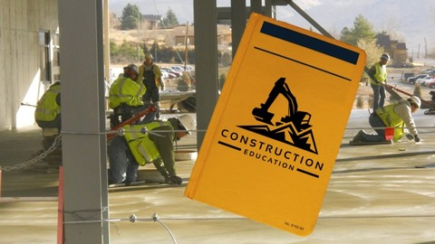 Project Manager's Playbook for Construction - Part 6 of 6