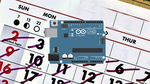 Calendarização de Tarefas em Arduino