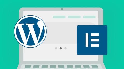 How to Create a WordPress Website Using Elementor