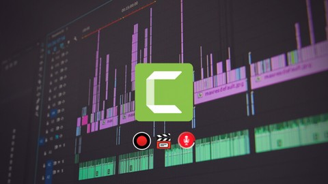 The Complete Guide Camtasia 9- Screen Casting & Video Editor