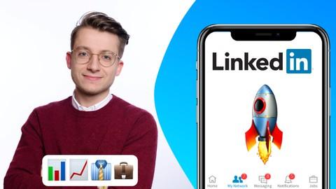 LinkedIn Master | Le profil parfait en 2021